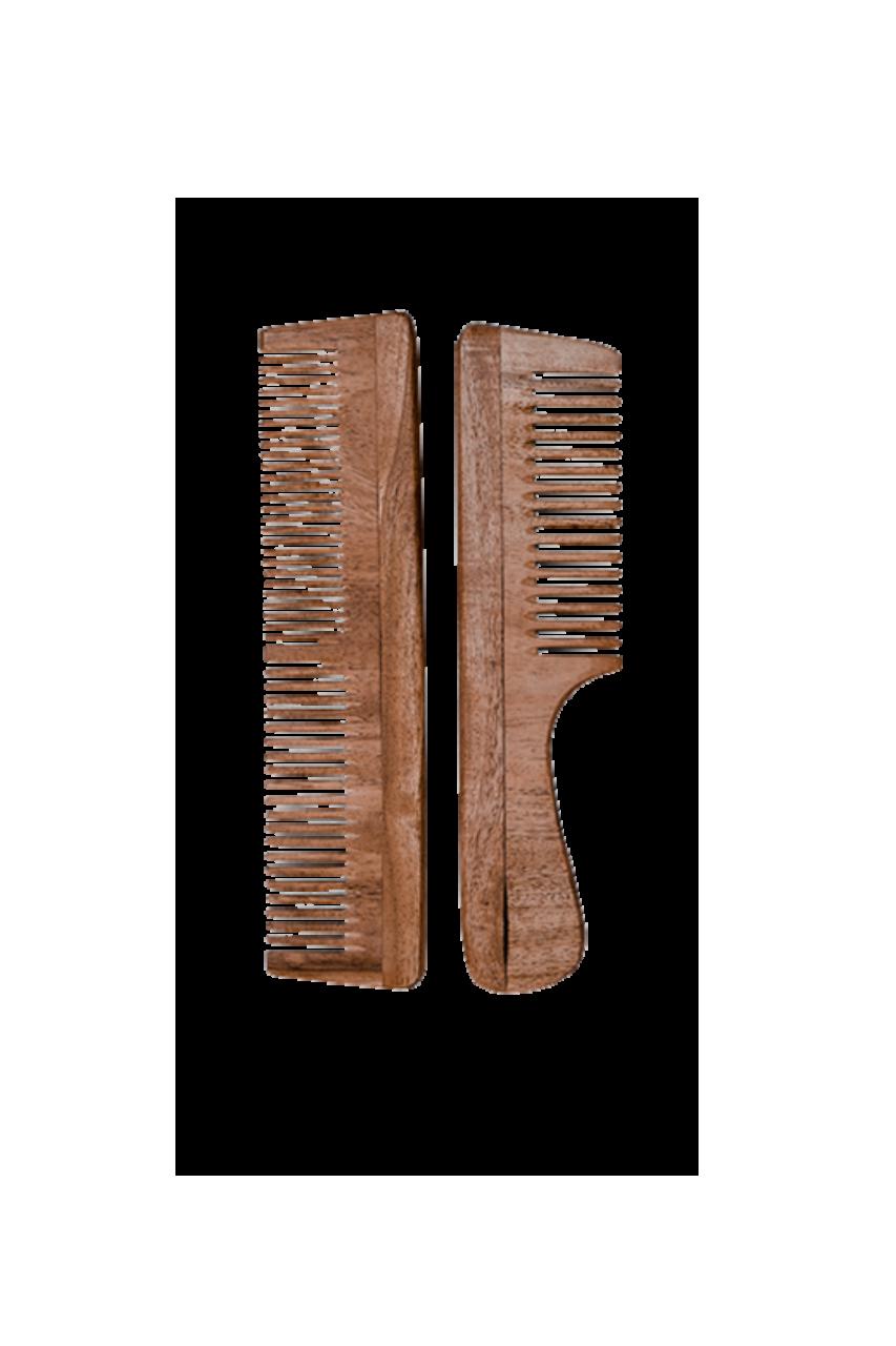 Neem Wood Combs